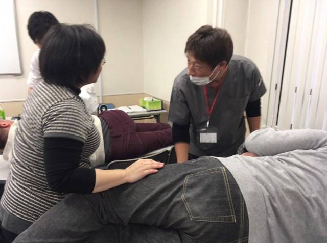 プロの治療家向けの講師活動もしております